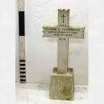 Nuns Crosses X6 Plaster