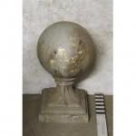 Grave Topper Fibreglass Stone 710X360
