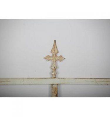Church Railings 100X6650  Detail