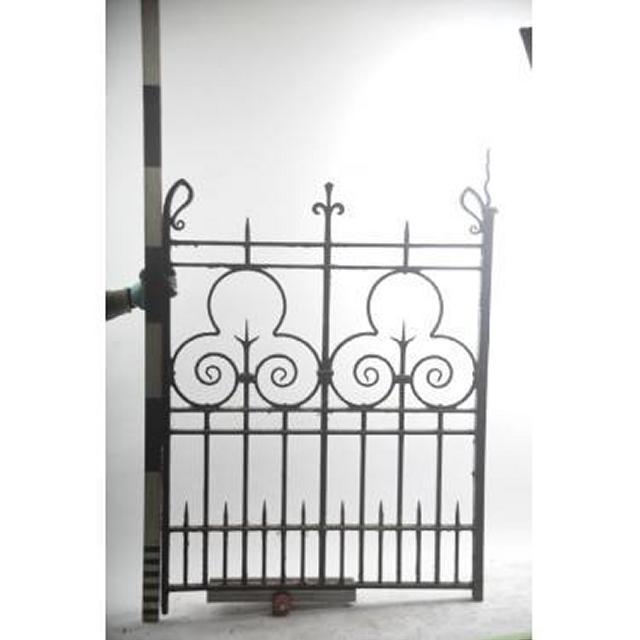 Gothic Church Gate X2 1860X1320