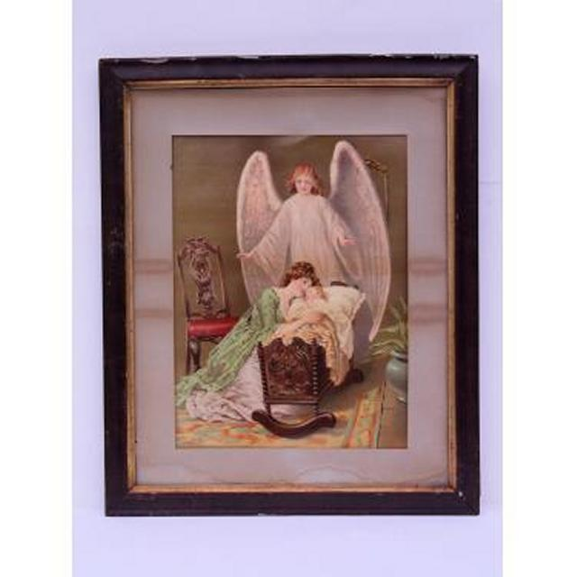 Mkitchen Misc/Child And Angel 590X720