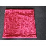 Pink Runner With Pattern X2 1000Mm X 2440Mm