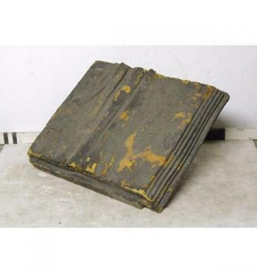 """Grave TopOpen Book(Large)Foam And Rubber 30"""""""""""""""" X 26"""""""""""""""""""
