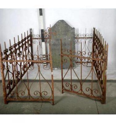 Tomb Enclosure 900X1550X2000