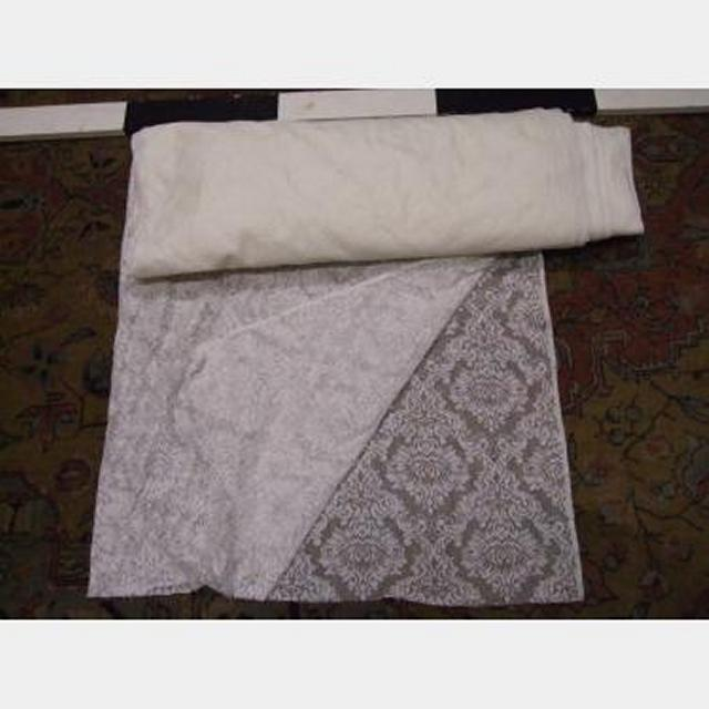 Lace Roll Ivory