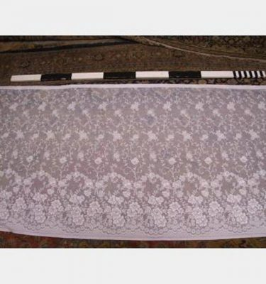 Lace Curtain 2800X4600Mm