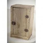 Old Pine Cupboard 500X305X225