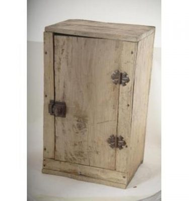 Old Pine Cupboard 500X305X225