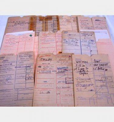 Patient Medical Cards