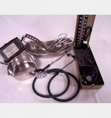 Doctors Tools