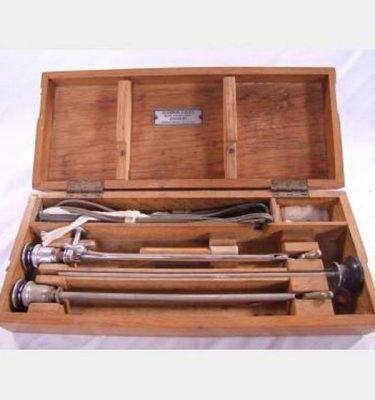 Cathetising Cystoscope 330X130X65