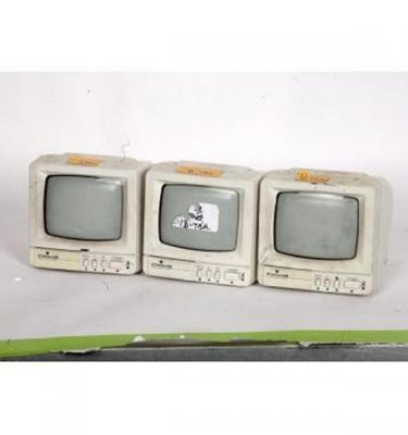 Switchgear Monitors Video Entry X3Non Prac