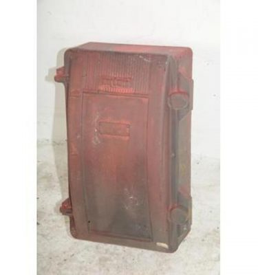 Moulded Electric Box 430X310X160