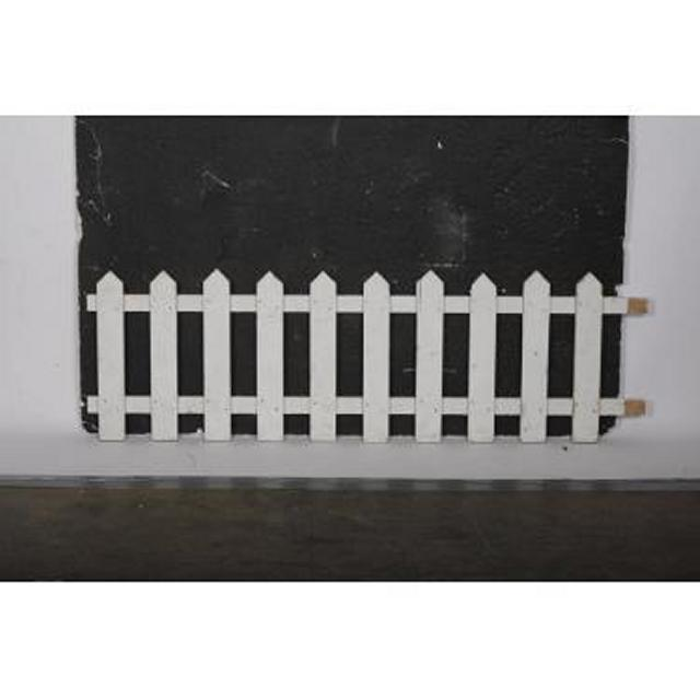 Picket Fence Various Lengths