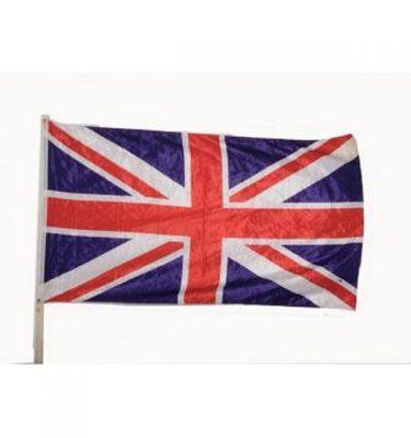 Flag Union Jack 875X145