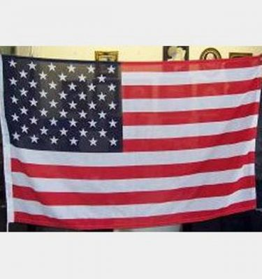 Usa Flag  9.1 X 4.6 Metres