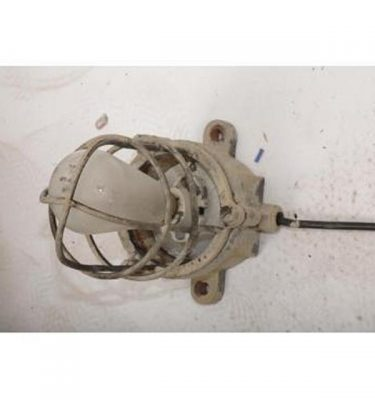 Industrial Light Fitting 150X110X270