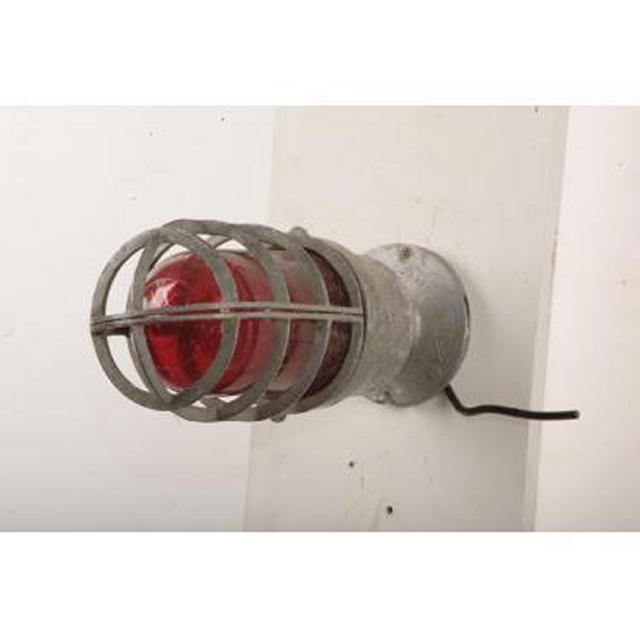 Industrial Beacon Light 100Dx290