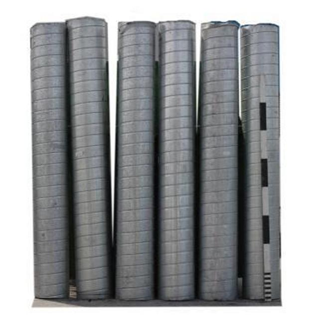 10Ft Ducting Pipes