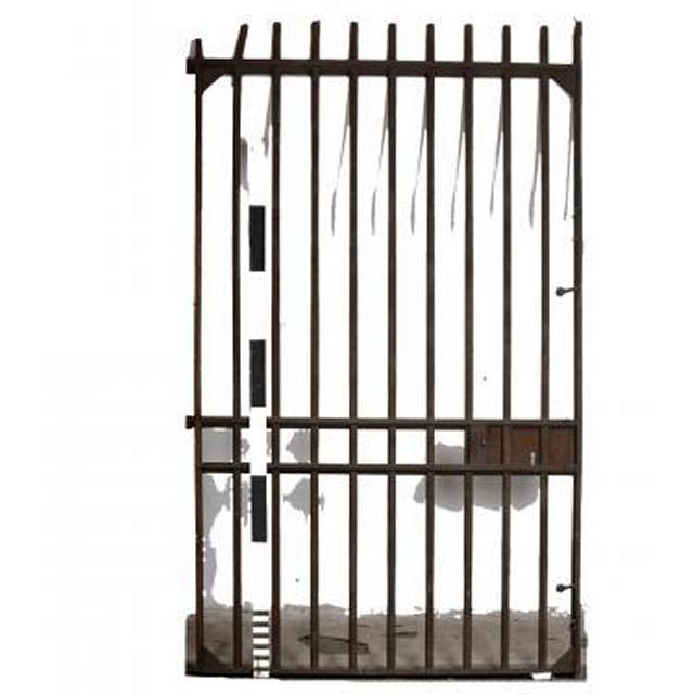 Large Gates X2