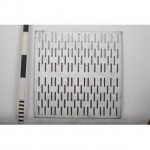 Fretted Panel X5  1220X1220