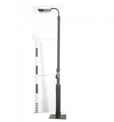 Modern Street Lamp Post X5