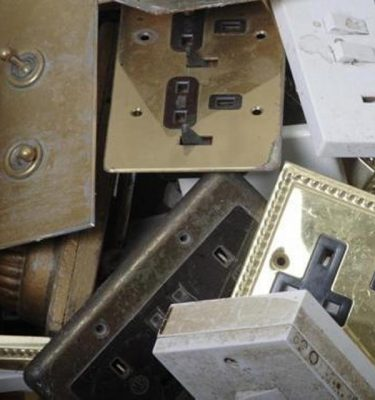 Various Brass Switches