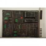 Switch Gear Panel 920X1215