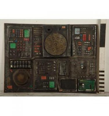 Switch Gear Panel 920X1215