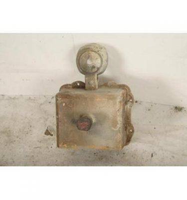 Switch Gear 260X190X100