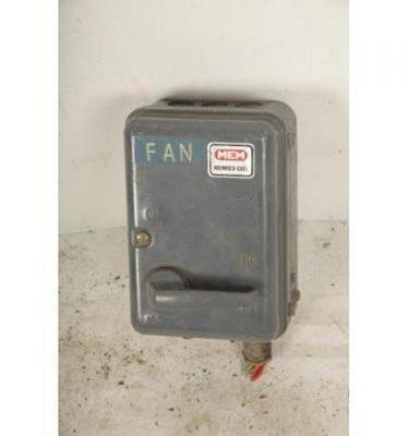 Switch Gear 170X130X100