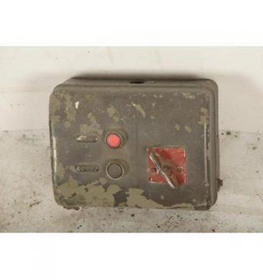 Switch Gear 165X225X100
