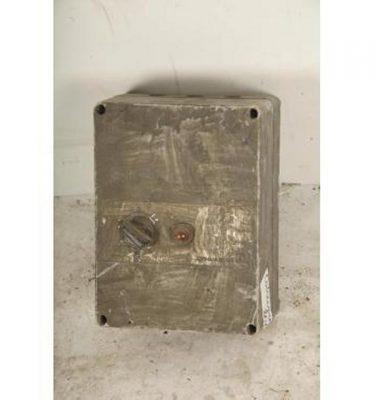 Switch Gear 250X185X110