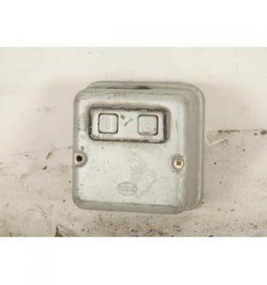 Switch Gear 135X130X85