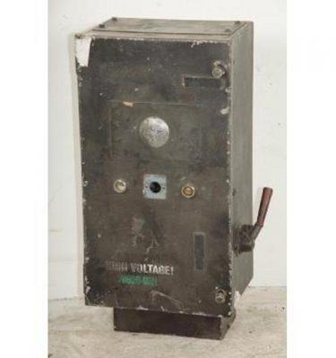 Switch Gear 700X350X250