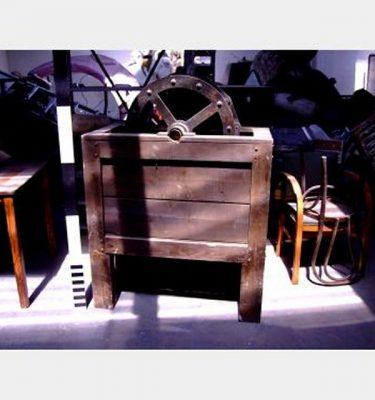 Bilge 1820S Pump Timber