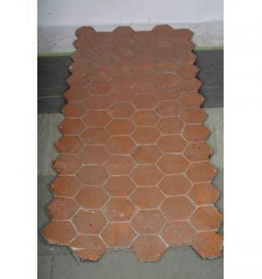 20 X Quarry Tile Fibre Glass  Flooring 2440X1000