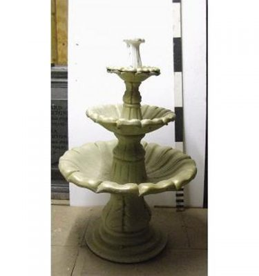 "Fountain3 TierPlastic 60"""""""" X 36"""""""" Dia"