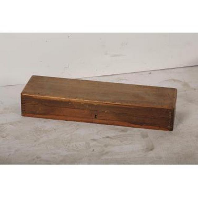 Wooden Tool Case 90X555X165