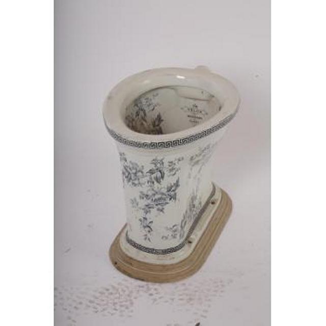 Victorian Toilet Pretty