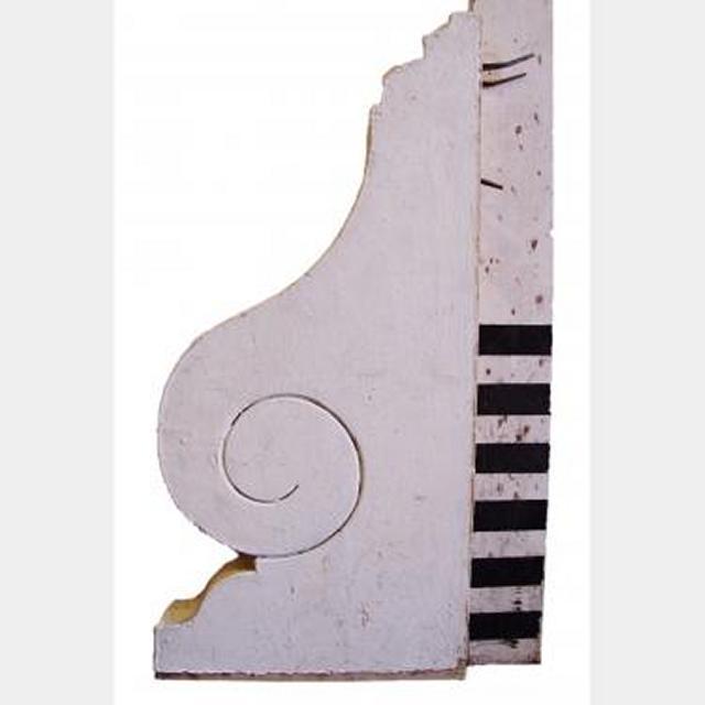 Doorway Corbel Brackets X4 260X550Mm