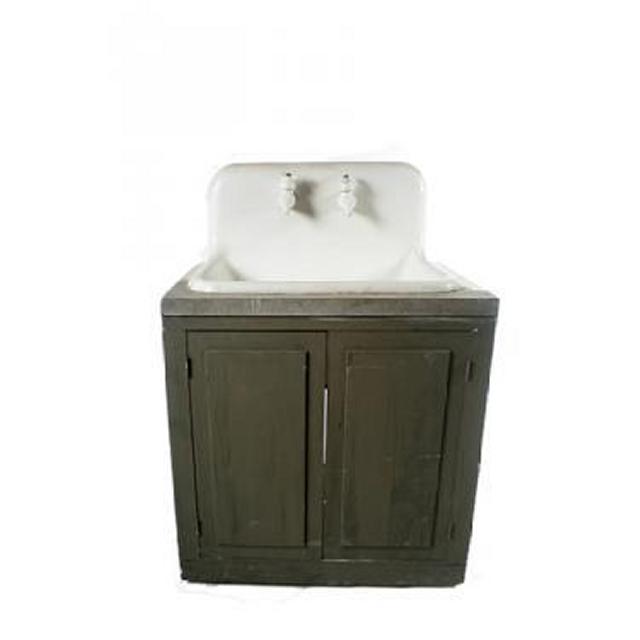 Kitchen Sink 1210X870X560