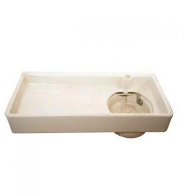 Mortuary Sink 230X1300X600