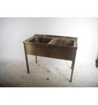 Double Sink 930X1200X600