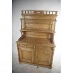 Pine 2 Piece Dresser                                           1700X1130X540