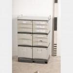 Lab Medicine Cabinet