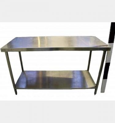 Steel Workbench X6  880X1500X650Mm