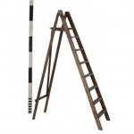 Wooden Step Ladder 2150
