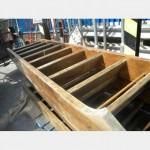 Wooden Stepladder Staircase