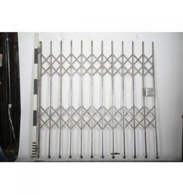 Lift Shutter X2  2300X2300